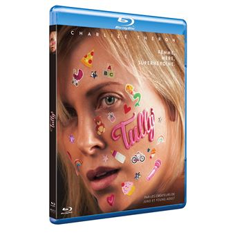 Tully Blu-ray