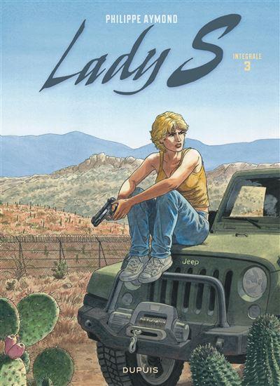 Lady S - Nouvelle intégrale