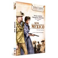 New Mexico DVD