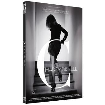 Mademoiselle C DVD