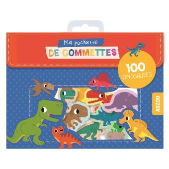 100 dinosaures