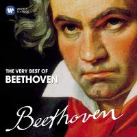 VERY BEST OF BEETHOVEN/2CD