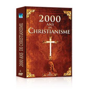 2000 ans de Christianisme L'intégrale DVD