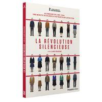 La Révolution silencieuse DVD