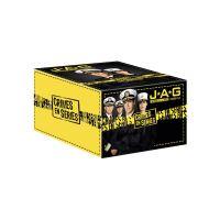 Coffret JAG : Crimes en séries L'intégrale DVD