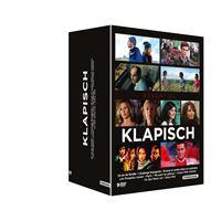 Coffret Cédric Klapisch L'Essentiel DVD