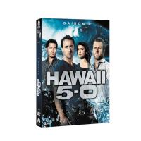 Hawaii Five-0 - Seizoen 2 DVD-Box