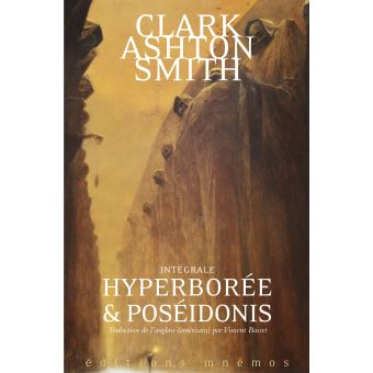 Integrale Clark Ashton Smith