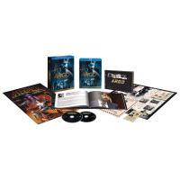 Argo Version Longue Edition Collector Blu-Ray