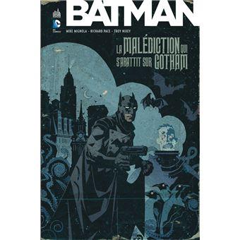 BatmanLa malédiction qui s'abattit sur Gotham