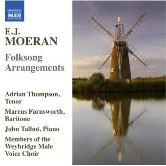 Folksong arrangements