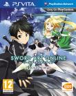 Sword Art Online 3 Lost Song PS Vita