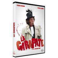 La Carapate DVD