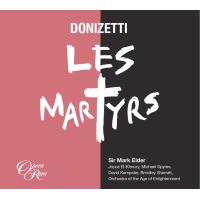 Les Martyrs - 3 CD