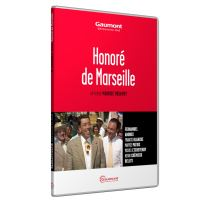 Honoré de Marseille DVD