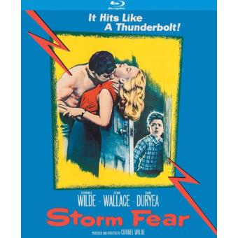Storm fear/ rmst dhd /gb
