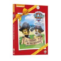 La Pat' Patrouille Volume 12 Le trésor du pirate DVD
