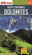 Petit Futé Dolomites et Alpes italiennes