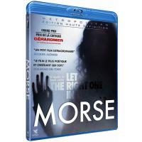 Morse - Blu-Ray