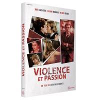 Violence et passion DVD