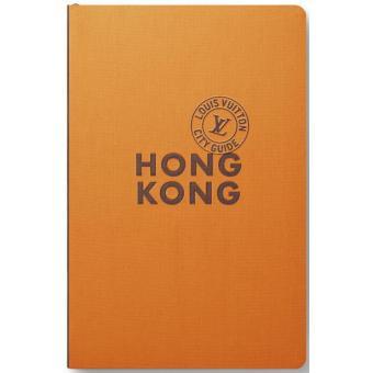 Louis Vuitton City Guide Kong Kong