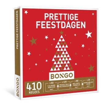 BONGO NL PRETTIGE FEESTEN