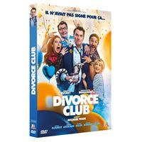 Divorce Club DVD