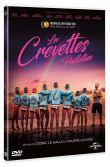 Les Crevettes pailletées DVD