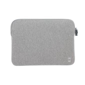 "Hellmuth-Bräm Cover voor MacBook Air 13 "" - Grey/White"