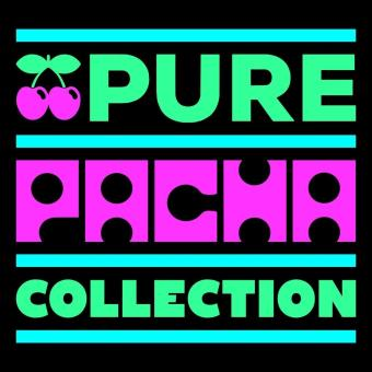 Pure pacha collection/digipack
