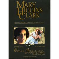 MARY HIGGINS CLARK-POUR LE MEILLEUR & POUR LE PIRE-VF