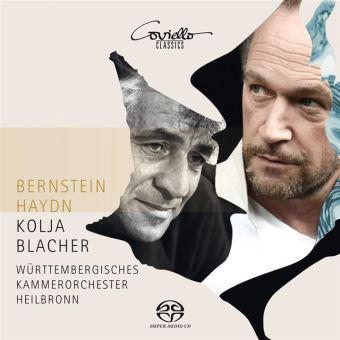 Leonard Bernstein, Franz Joseph Haydn, Kolja Blacher