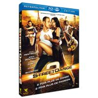 Streetdance 2 Combo Pack