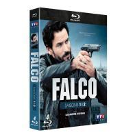 Coffret intégral des Saisons 1 et 2 - Blu-Ray