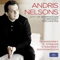 Tchaikovsky/r.. -box set-