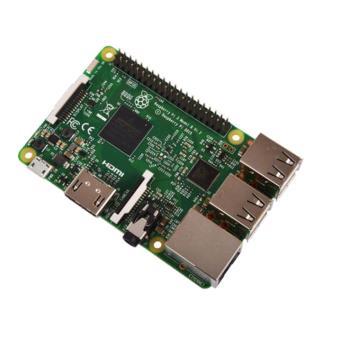2981736a394ff5 Mini PC Raspberry Pi 3 - PC sans écran - Achat   prix   fnac