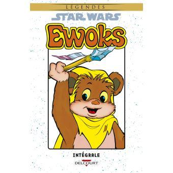 Star WarsLes Ewoks
