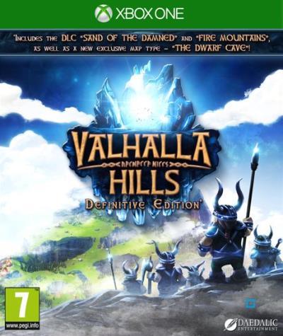Valhalla Hills Edition Définitive Xbox One