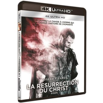 La Résurrection du Christ Blu-ray 4K Ultra HD