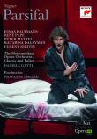 Parsifal DVD