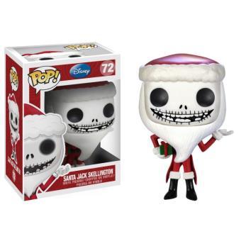 figurine pop mister jack