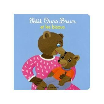 Petit Ours BrunPetit Ours Brun et les bisous