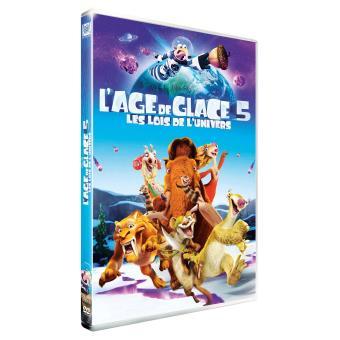L'âge de glaceAGE DE GLACE 5-FR