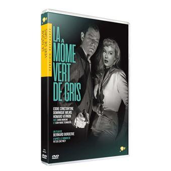 La Môme Vert-de-Gris Exclusivité Fnac DVD