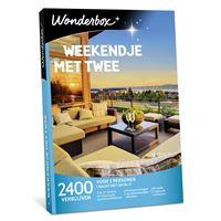 Wonderbox NL Weekendje met twee
