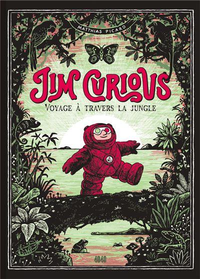 Jim Curious 2