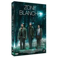 Zone blanche DVD