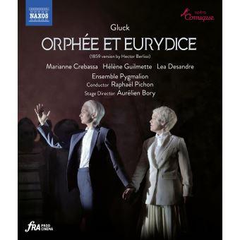 Orphee et eurydice