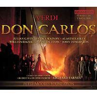 Don carlos - Version Anglaise - 2009