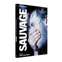 Sauvage DVD